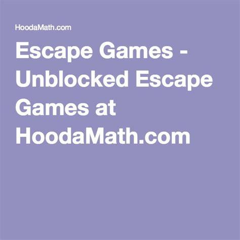 Escape The Room Unblocked by Escape Unblocked Escape At Hoodamath