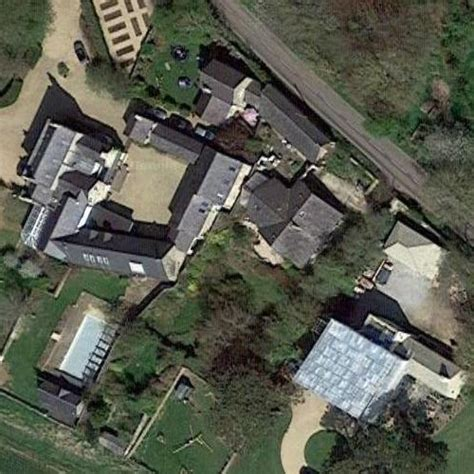 jeremy clarkson house jeremy clarkson s house in chipping norton united kingdom