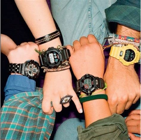 1990s accessories; Men's G Shock Watches   1990s   Pinterest