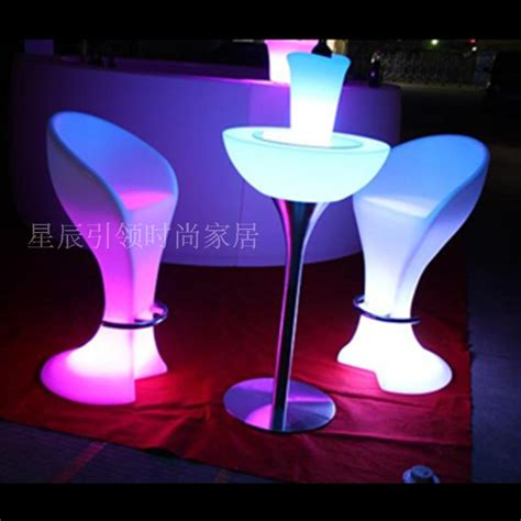 online buy wholesale led light chair from china led light