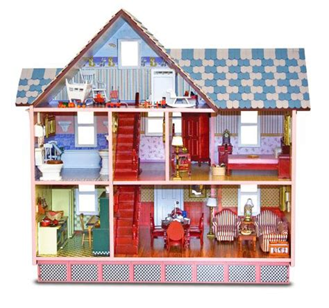 model doll houses 10 awesome barbie doll house models