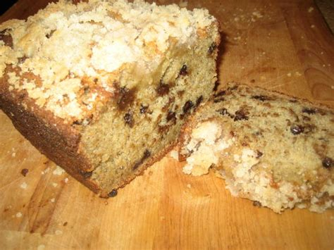 moist chocolate chip banana bread recipe food