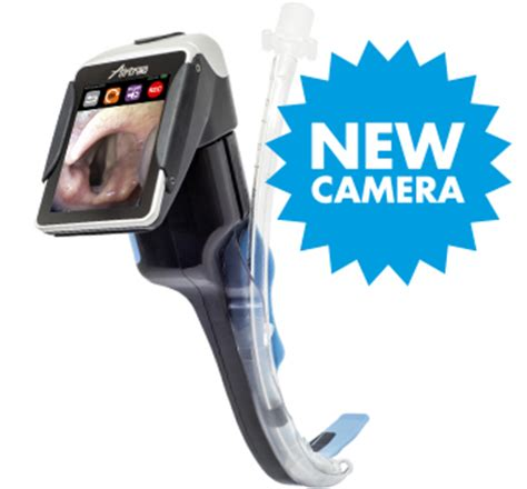 airtraq   guided video intubation