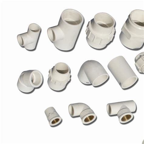 Plumbing Plastic Fittings by Surya Pipes And Equipments