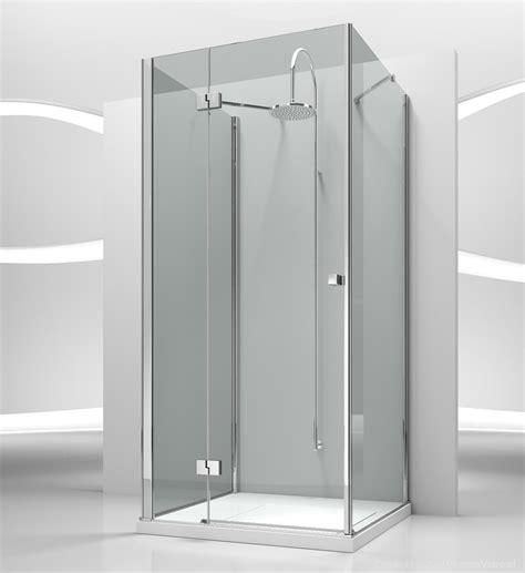 docce vismara box doccia su misura in vetro temperato sintesi sa sf sg