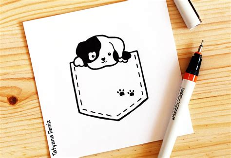 7 Ways To Draw Him Closer by 7 Ways To Add Interactive Objects To Kawaii Drawings