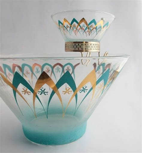The Years Dip It Bowl 65 best vintage chip dip bowls images on