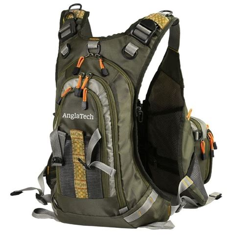 best fishing rucksack 77 best fishing packs and vests images on fly