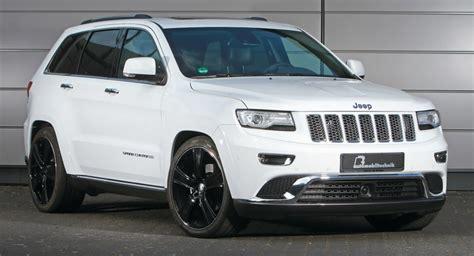 Fastest Jeep Tuningcars B B Feeds Jeep Grand V6 Crd An