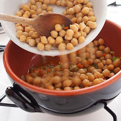 ricette cucina donna moderna zuppa di ceci piemontese scuola di cucina donna