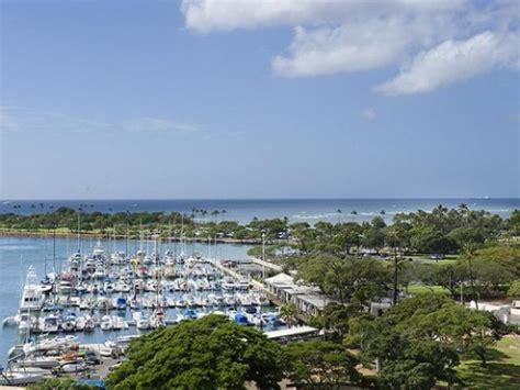 yacht keycard yacht harbor towers at ala moana overview hawaii real