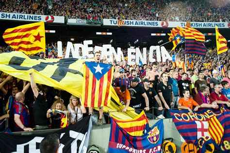 barcelona independence catalonia ponders independence leap of faith
