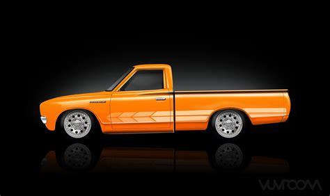 Datsun 620 Parts by Datsun Oriento Classic Camionetas