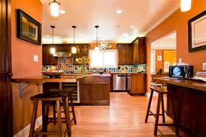 Benjamin Moore Burnt Orange kitchen color combinations you can t resist decorview