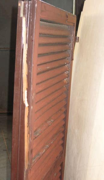 ristrutturazione persiane in legno ristrutturazione persiane in legno restauro infissi