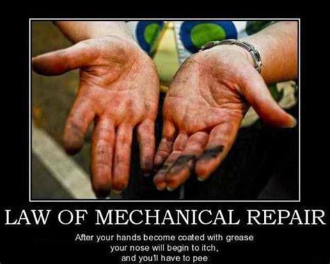 Car Repair Meme - funny auto mechanic memes