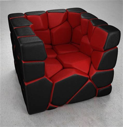 funky recliners funky furniture padstyle interior design blog modern
