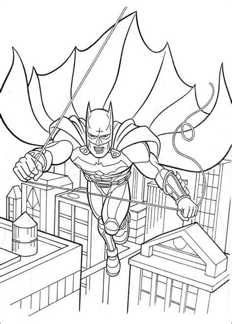 Batman Coloring Pages Bestofcoloring Com Batman Free Coloring Pages