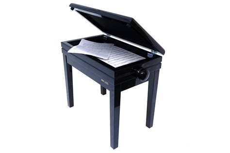 bench for piano small bench for piano adjustable in height verdi real
