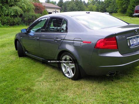 2004 acura tl sedan 4 door 3 2l