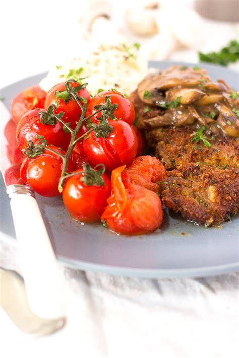best pork schnitzel recipe pork schnitzel with gravy aninas recipes
