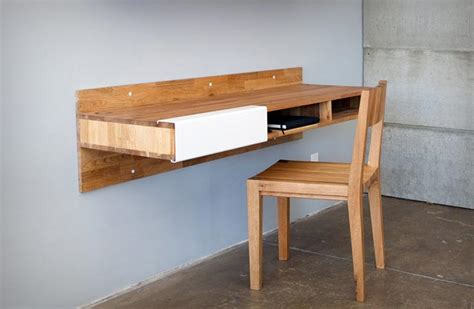 mash studios lax wall mounted desk wall mounted desk by mashstudios