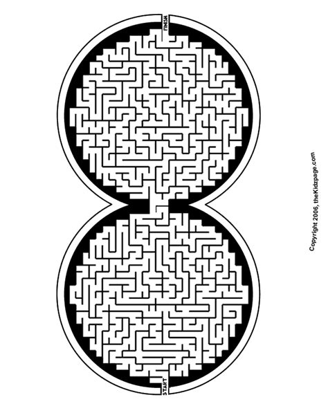 printable games online binoculars maze free printable learning activities for