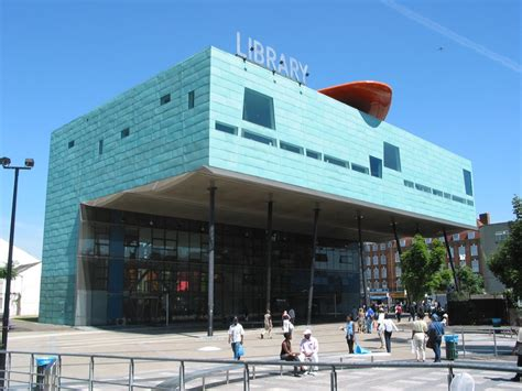 My House Plan peckham library will alsop london united kingdom mimoa