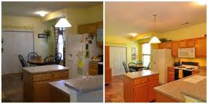 Before And After Staging by Clutterbug Organizing Tips Tricks And Inspiration To