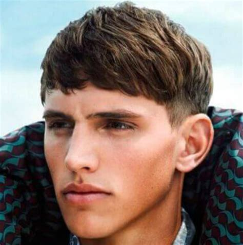 caesar haircut what it looks like and who should wear it 49 of the best caesar haircut ideas for this year