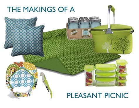 it s picnic week my favorite picnic supplies a well crafted party