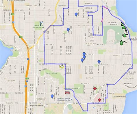 seattle eruv map seattle eruv map 28 images the space needle 219 fourth