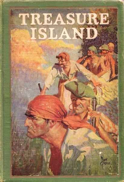 treasure island picture book treasure island book cover williambird s