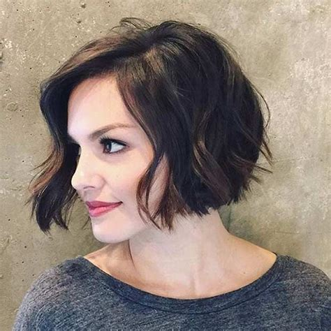 female hair styles for a cut just below the ear 100 hottest short hairstyles for 2018 best short