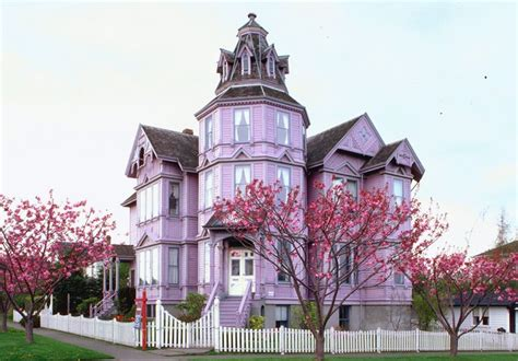 port townsend bed and breakfast ann starrett house port townsend wa 1889 stick style this