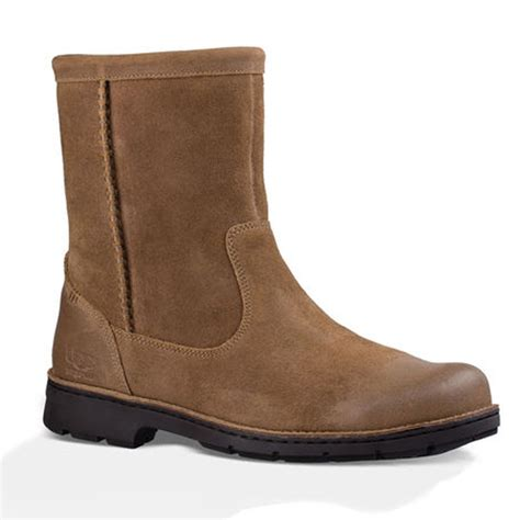 mens snow boots reviews uggs butte mens review