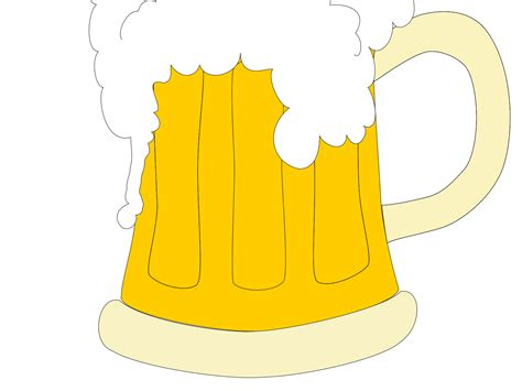 beer can cartoon beer cartoon cliparts co
