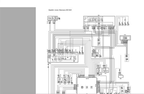 peugeot 407 wiring diagram images of wiring free