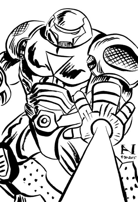 coloring page hulkbuster iron man hulk buster coloring page coloring pages