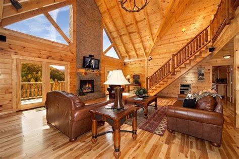 big bear cove  gatlinburg cabin rental