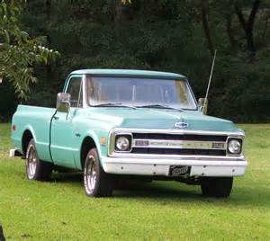 1970 chevrolet c10 overview cargurus