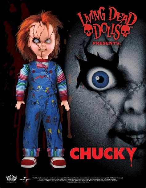 chucky film series wikipedia ldd presents chucky living dead dolls fandom powered