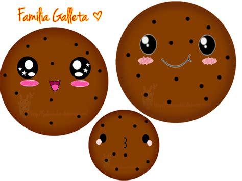 imagenes de galletas kawaii kawaii lai