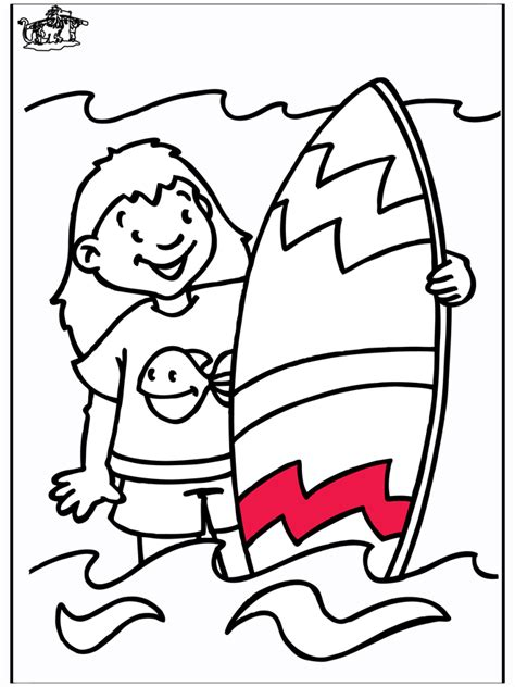 coloring pages surfer girl surfing coloring pages coloring home