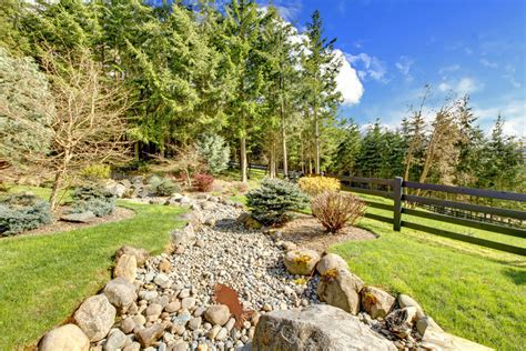 Landscape Rock Missouri 5 Easy Ways To Incorporate Landscape Rock Into Your Yard
