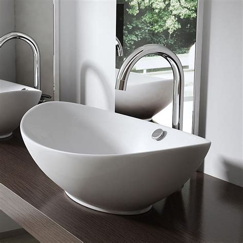 Bowl Sinks For Bathroom by Durovin New Bathroom Ceramic Countertop Wash Basin Sink