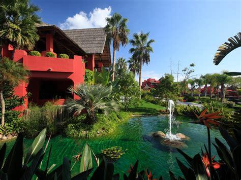 Asia Gardens by Barcelo Asia Gardens Hotel Thai Spa Designer Travel
