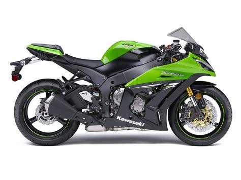 Kawasaki Motorrad 2014 by 2014 Kawasaki Zx 10r Abs Review