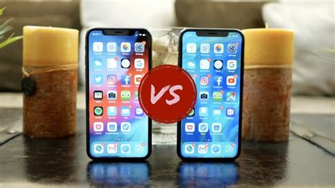 apple iphone xs vs iphone x it s not an upgrade