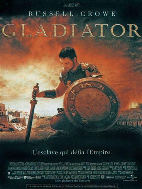 film gladiator annee affiche du film gladiator affiche 1 sur 1 allocin 233